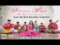 TEASER | SHREYA MAYA | MINI ALBUM