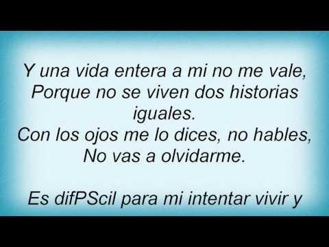 , title : 'Laura Pausini - Dos Historias Iguales Lyrics'