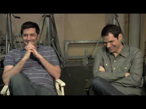 Michael Showalter and Michael Ian Black Interview