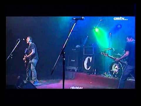 Cadena Perpetua video Por qué? - CM Vivo 06/05/2009