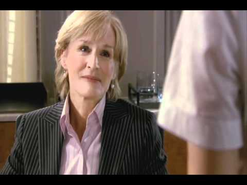 Patty Hewes in Damages
