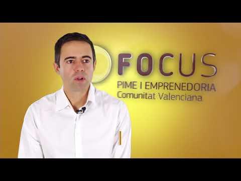 Juan Seguí, CEO de Acceseo, en #FocusPyme y Emprendimiento L'Alacantí[;;;][;;;]