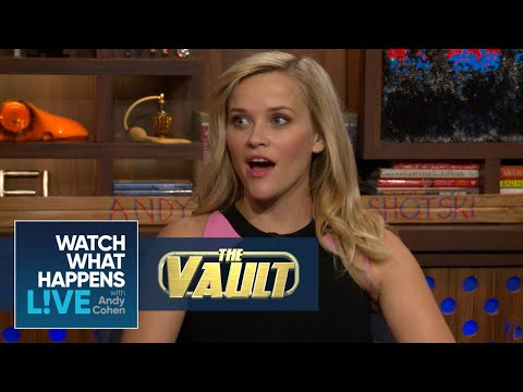 Will Reese Witherspoon Allow Her Kids To Watch 'Cruel Intentions'? | WWHL