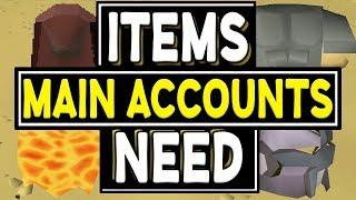 Video These Items Make You A Main Account (OSRS) MP3, 3GP, MP4, WEBM, AVI, FLV September 2019