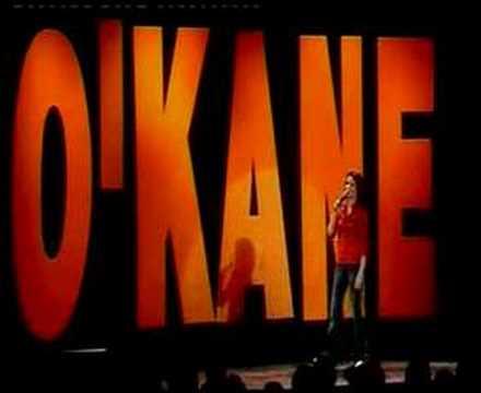Deirdre O'Kane