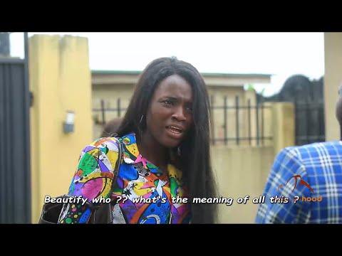 Sangba Fo - Yoruba Latest 2020 Movie Now Showing On Yorubahood