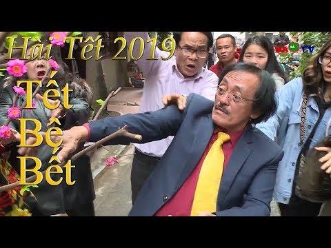 Hài Tết 2019 | Tết Bê Bết  | Phim Hài Tết Mới Nhất 2019 - Cười Vỡ Bụng | Giang Còi 2019 - Thời lượng: 20 phút.