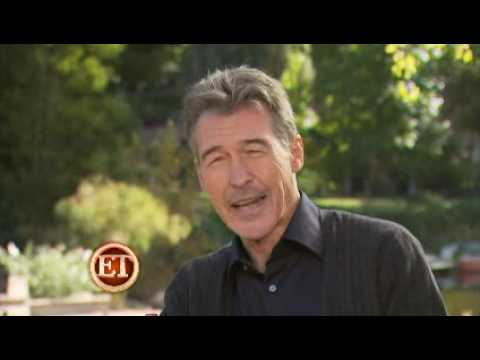 Randolph Mantooth-Criminal Minds Behind the Scenes Interview
