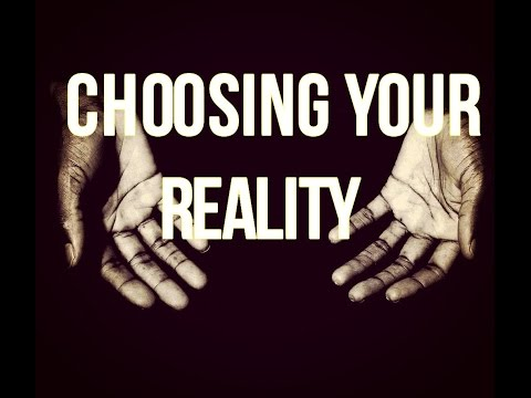 Master The Mind To Create Your Reality