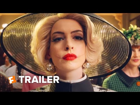The Witches Trailer #1 (2020) | Movieclips Trailers