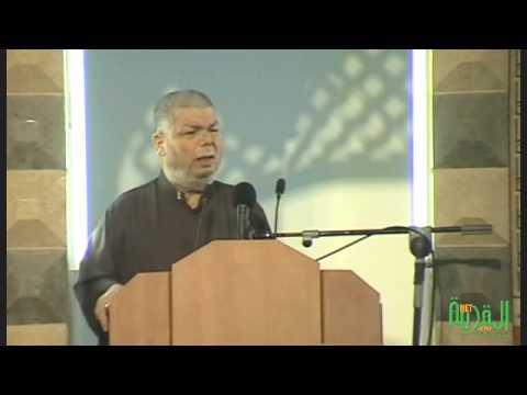 خطبة الجمعة لفضيلة الشيخ عبد الله 2/8/2013