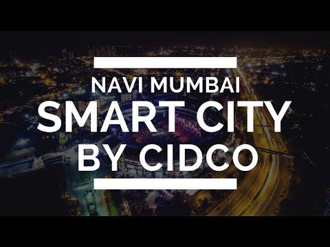 Navi Mumbai Smart City Project by CIDCO