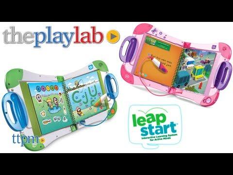 Play Lab | LeapStart
