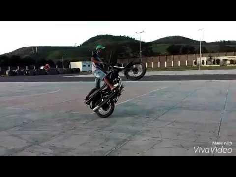 Zerinho junior wheeling Sao Desiderio-ba