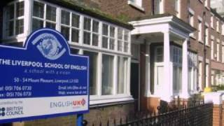 Campus Yurtdışı Dil Okulları - Liverpool School of English Dil Okulu