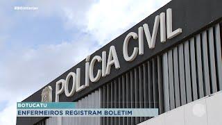 Polícia Civil de Botucatu apura crime de injúria racial