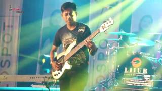 Walkin' in the bass - Barry Likumahuwa (JazzSolution Madiun Cover)