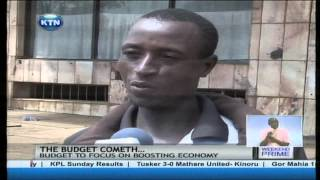 What Some Kenyans Believe Should Be Top On The 2014 Budgetary Agenda