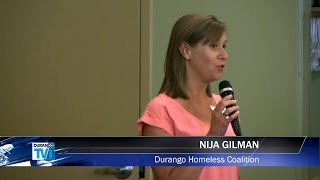 Conference Tackles Homelessness