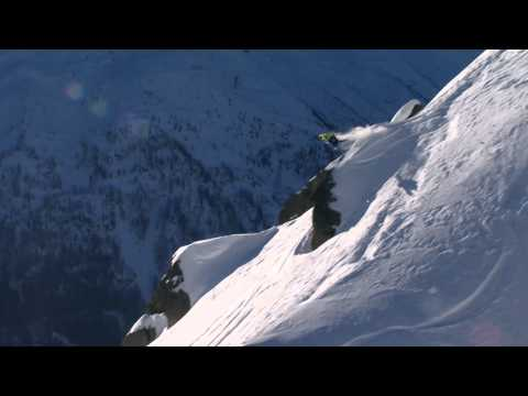 Teaser: Swatch Freeride World Tour by The North Face