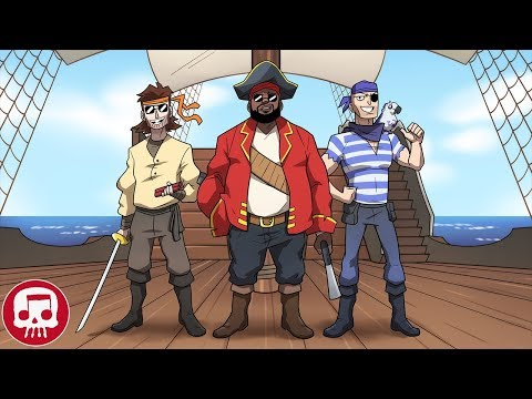 """""""I'm On A Boat"""" Metal Cover by Neebs Gaming, Jt Music & Nerdout"""