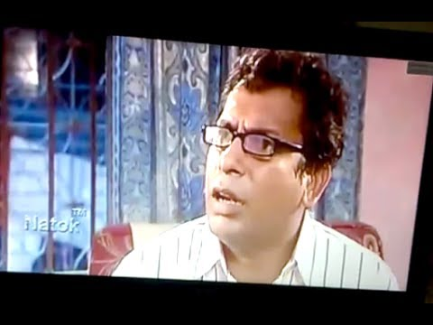 "Mosharraf karim funny video ""Vugol bangla natok"""