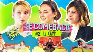 Video Le Come Back - Le Camp - LE LATTE CHAUD MP3, 3GP, MP4, WEBM, AVI, FLV Mei 2017