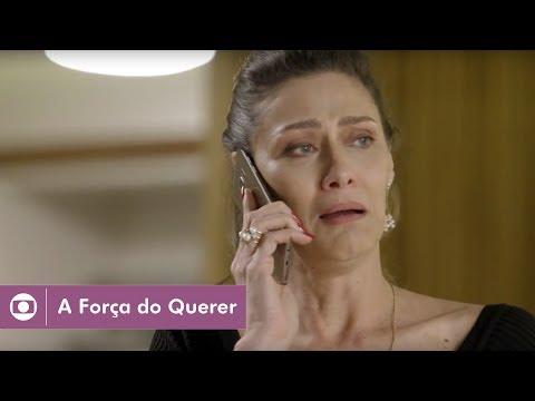 A Força do Querer: capítulo 91 da novela, segunda, 17 de julho, na Globo