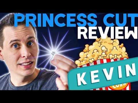 Princess Cut Review | Say MovieNight Kevin