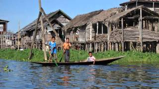 Inle Lake Myanmar  City new picture : MYANMAR-Inle Lake