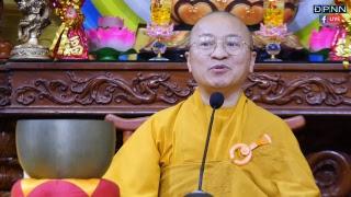 TRUYỀN HÌNH TRỰC TIẾP: Lễ Làm Con Phật Đầu Năm tại chùa Giác Ngộ - Ngày 13 - 02 - 2019