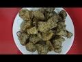 Sepu Vadi | Sepu Badi/Bari | Mandyali Himachali Cuisine | How to make Sepu Vadi |