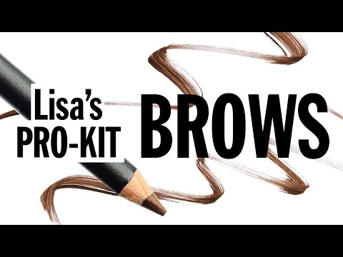 My Pro Kit – Eyebrow Products