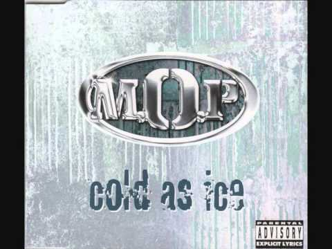 Cold As Ice-Mop