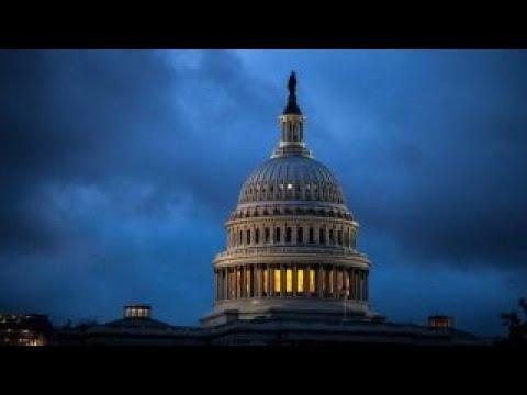 Government shutdown: Can the Senate come through?
