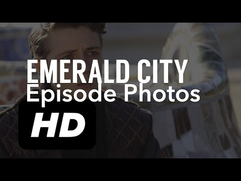 """Emerald City 1x05 - """"Everybody Lies"""" - Still Images (HQ)"""