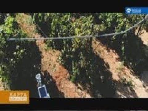 Η Ψηφιοποίηση της Ελληνικής Γεωργίας – Το Μέλλον Είναι Παρόν(10/11/2018)