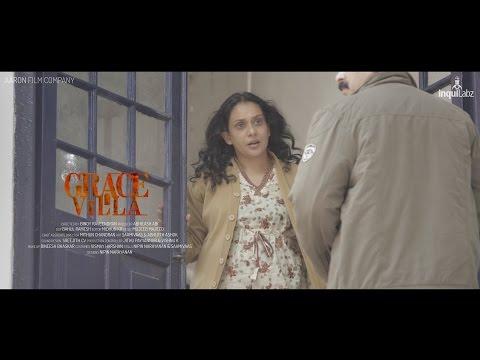 My short film Grace villa