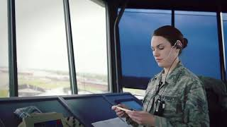 Video Inside Air Traffic Control Tower-Watch Till The End *INTENSE* MP3, 3GP, MP4, WEBM, AVI, FLV Maret 2019