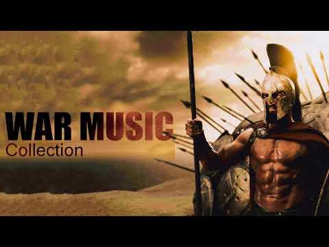 "AGGRESSIVE WAR MUSIC  ""Enemy Empire "" Military Epic Tracks! Orchestral Megamix 2019"