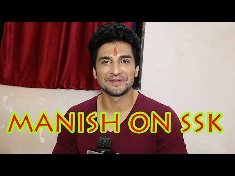 Manish Raisinghan talks about much loved superfici