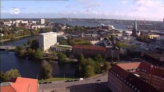Kiel Germany  city pictures gallery : Kiel - Baltic Sea Cruise Ship Destinations | Discover Germany