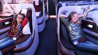 Video Going Vacation in Business Class!!! MP3, 3GP, MP4, WEBM, AVI, FLV Juli 2018