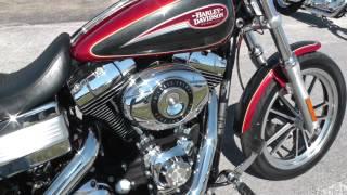 10. 338262   2007 Harley Davidson Dyna Low Rider FXDL