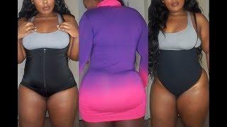 Video Fat back issues? Big belly problems? Shapewear haul ft. Shop500Boutique.com + 2 Winner Giveaway MP3, 3GP, MP4, WEBM, AVI, FLV Juli 2018
