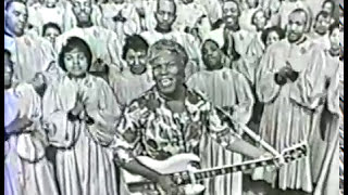 Nonton Sister Rosetta Tharpe   Up Above My Head Film Subtitle Indonesia Streaming Movie Download