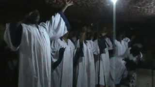 Bethesida Choir Giving Awesome Praise To God@EECMY Yabello: Conference (April 06, 2014)