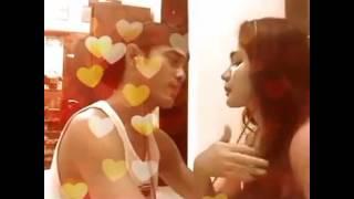 Duet Smule Paling Romantis sepanjang masa Tum Hi Ho Ikke Putri dan Rendi