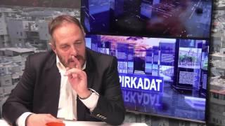 Beszélgetés Hölvényi György EP képviselővel a Heti TV-ben