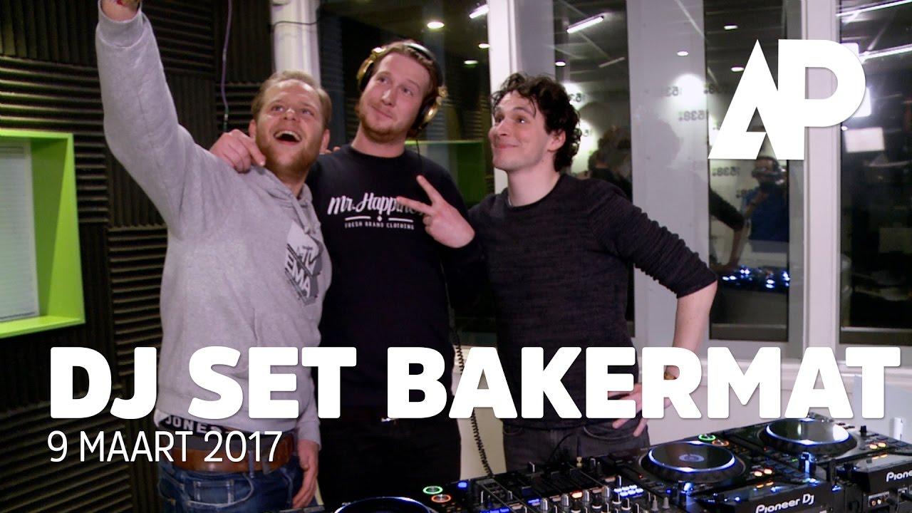 Bakermat - Live @ De Avondploeg 2017